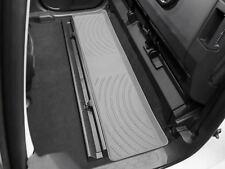 WeatherTech FloorLiner Floor Mats for Honda Ridgeline 2017-2019 2nd Row Grey