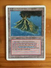 Mtg Revised Volcanic Island HP