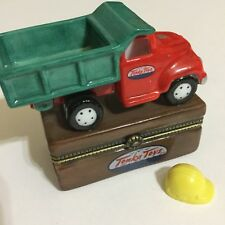 The Retrospect Series Tonka Mighty Mike -PHB Collection Trinket Box (A3/0-99)