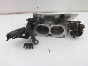 Throttle Body SOHC Federal Fits 89-94 MAXIMA 94401