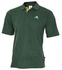 Abbiglimento sportivo da uomo adidas verde Fitness