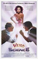Weird Science Movie Poster 24inx36in Poster