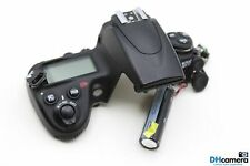 Nikon D700 Top Cover With LCD Screen Flash Assembly Replacement Repair Part