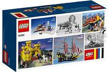 LEGO® (40290) 60 Jahre LEGO® Stein Jubiläumsset Neu & Ovp inkl.0,00€ Versand