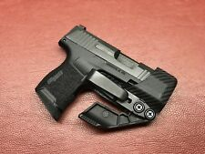 crazy eyes holsters sig sauer p365  iwb S:A:F: kydex holster