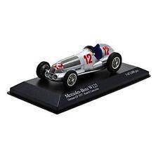 Minichamps 400370012 MERCEDES BENZ W125 R. Caracciola Winner German GP 1937 Mode