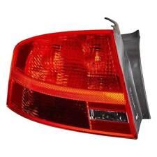 Audi A4 8EC 2004-2008 Combination Rear Light Lamp Left Passenger Side