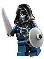 LEGO TASKMASTER MINIFIGURE - Marvel SUPERHEROES 76162