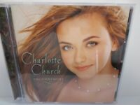 CHARLOTTE CHURCH ~ ENCHANTMENT ~ 2001 ~ LIKE NEW CD