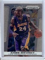Kobe Bryant 2013-14 Panini Prizm Base Los Angeles Lakers #1