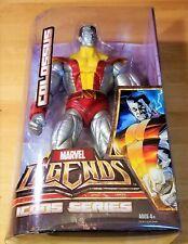 """MARVEL LEGENDS ICON SERIES X-MEN COLOSSUS 12"""" ACTION FIGURE L@@K!!!!"""