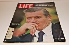 May 24, 1968 LIFE Magazine Roberto Clemente 60s advertising ads FREE SHIPPING 5