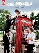 One Direction - Take Me Home (Piano/Vocal/Guitar) by One Direction