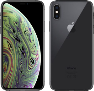 Apple iPhone XS - 64GB - Space Grey Pristine Condition Unlocked