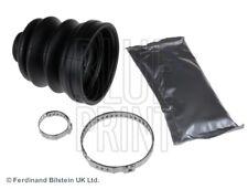CV Joint Boot Kit ADS78110 Blue Print C.V. Driveshaft Gaiter MB109184 MB176861
