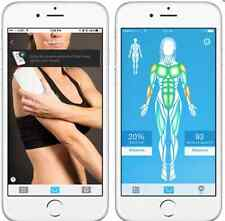 Skulpt Chisel - Body Fat Percentage and Muscle Quality Measurement Tool