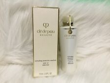 Cle De Peau Refreshing Protective Emulsion SPF 15 50ml/1.6oz New Sealed in box!