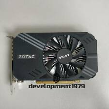 ZOTAC P106-90 3GB GDDR5 Video Card Mining GPU GTX1060 PCI E 3.0