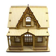 Anne Shirley Madera personaje casa de muñecas kit de montaje propio - 3 Tamaños