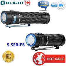 HOT SALE Olight S1R Baton II&S2R BatonII LED Flashlight Rechargeable Torch Light