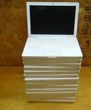 14X Apple MacBook 13 inch Early 2008 A1181