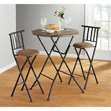 Folding Round Dining Table 31