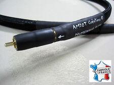 Câble SPDIF ELITE 2016 - AMIOT Créations - 0.75 m
