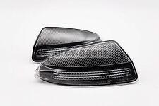Mercedes Viano 03-10 Genuine LED Black Mirror Indicators Pair Driver Passenger