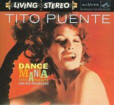 NEW Dance Mania (Audio CD)