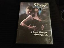 DANCING IN THE DARK 1999 RARE OOP DVD ASSAULT VICTIM STRENGTH VICTORIA PRINCIPAL