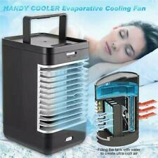 Portable Mini AC Air Conditioner 3 in 1 Unit Cooling Fans Humidifier Purifier US