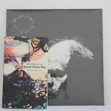 Bonnie Prince Billy-Beware ** Vinyle LP + POSTER + BOOK ** NEW **