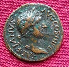 Quadrans Hadriens Rome