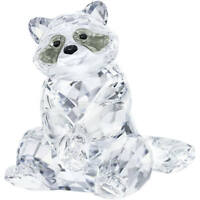 Swarovski Crystal 5301563 Raccoon RRP $199