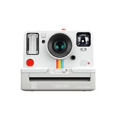 Polaroid Originals OneStep+ Viewfinder i-Type Bluetooth Camera (White)