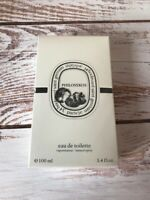 Diptyque Philosykos Eau De Toilette 3.4 Fl Oz 100 Ml  new with box