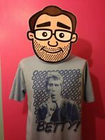 Frank Spencer / Some Mothers Do Ave Em - T Shirt (Michael Crawford / Betty)