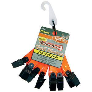 HME Trail Marker 10 Pack