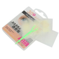 150pairs Invisible Thin Double Eyelid Clear Adhesive Sticker Tape Big Eye