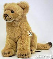 KOSEN Of Germany #4500 NEW Large Lion Cub PLUSH TOY