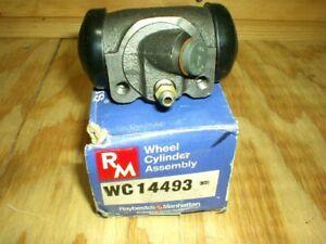 1953 1954 1955 1956 1957 1958 1959 1960 1962 Chevy Corvette wheel cylinder NOS!