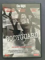 DVD BODYGUARD Lawrence Tierney Priscilla Lane Philip Reed RICHARD FLEISCHER 1948