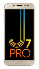 Samsung Galaxy J7 Pro J730gm Dual SIM 32gb Unlocked Smartphone Gold XK