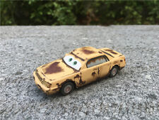Disney Pixar Car 1:55 Donna Pits Metal Toy Cars New Loose