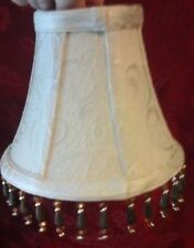 Beautiful VINTAGE Victorian Style Lamp Shade