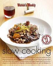 Slow Cooking Australian Womens Weekly AWW Hardcover