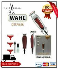 WAHL PROFESSIONAL 5 STAR DETAILER SHAVER/TRIMMER UK PLUG