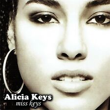 CD - ALICIA KEYS - Miss Keys