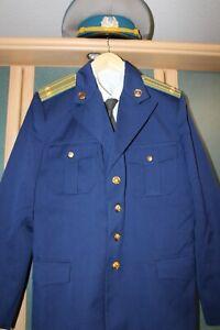 Piloten Uniform Ukraine