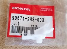 New OEM 88-91 Honda Civic CRX SI HF DX LX EF8 EF9 Hood Prop Rod Holder Clip SH3